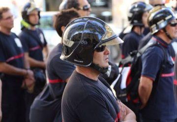 La Comunidad cierra el parque de bomberos de San Pedro del Pinatar
