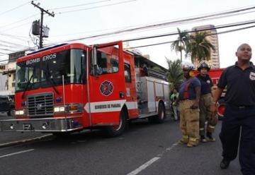 Presentan por segunda vez modificación a ley de bomberos