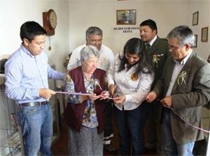 Bomberos de Mejillones cuentan con un museo que retrata su historia y labor