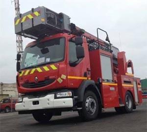Resultado de imagen para bomberos de puerto natales