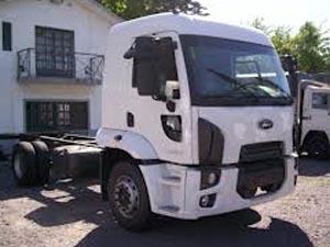 Nuevo camión para Bomberos Voluntarios de Casilda