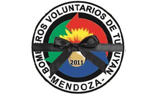 Muere en accidente de tránsito un Bombero Voluntario de Tunuyan