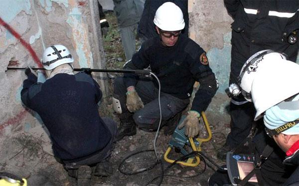 Un centenar de bomberos voluntarios se capacitó en el sistema BREC