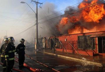Descartan que la situación en Valparaíso esté controlada