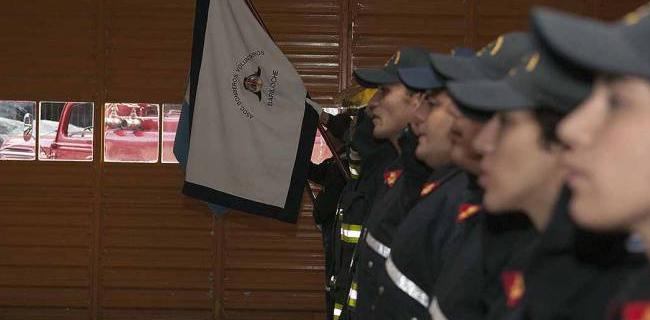 Bomberos Voluntarios de Bariloche cumple 73 años