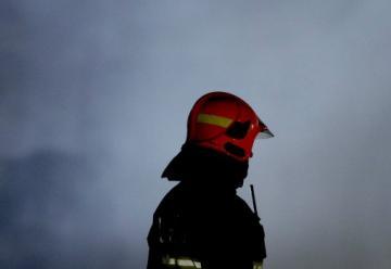 Criticas por el accionar de bomberos que dejó 7 casas destruidas