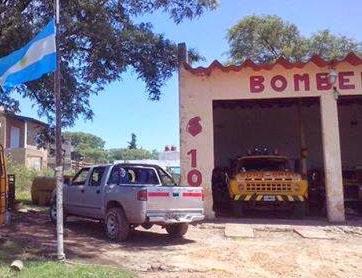 Bomberos Voluntarios de La Paz decidieron cerrar el cuartel