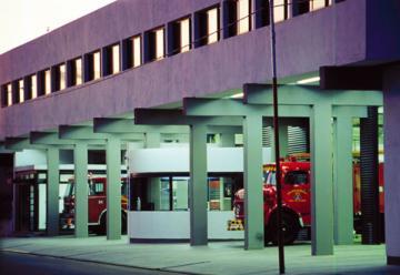 Bomberos de General Pico adquirió compresor para recarga equipos de respiración autónoma