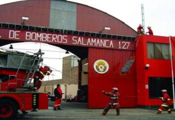 Bomberos de Salamanca podrían ser desalojados