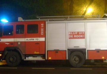 Bomberos Voluntarios de Winifreda compró una autobomba nueva