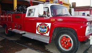 Fuerte crisis institucional en los Bomberos Voluntarios de Calafate