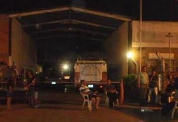 Bomberos de Ituzaingó, a tres meses del acuartelamiento