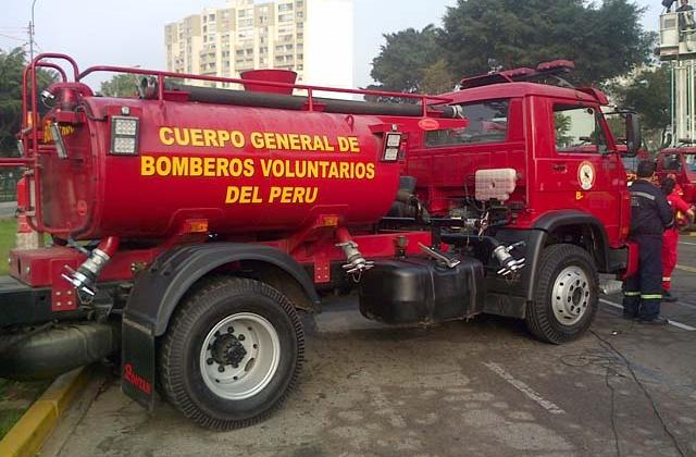 Arequipa contará con dos nuevas compañías de bomberos