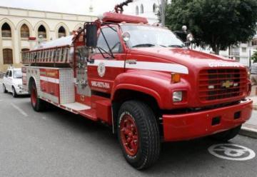 Bomberos de Floridablanca reiteran denuncias de estafas y suplantación