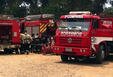 Molestia genera cobro de peaje a vehículos de emergencia que iban a accidente en Chaimávida
