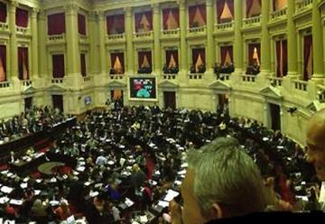 Por unanimidad Diputados aprobó la reforma de Ley del Bombero Voluntario