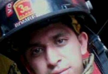 Fallece bombero que resultó herido cuando atendía una fuga de gas