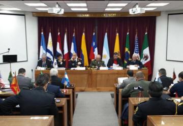 La OBA realiza su asamblea anual 2014 en Chile