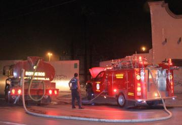 Velarán por los derechos de los bomberos