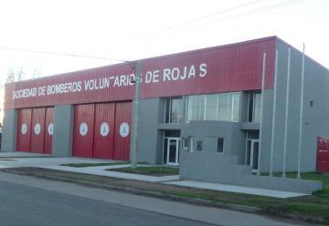 El Gobierno local logró la escritura para el nuevo cuartel de Bomberos
