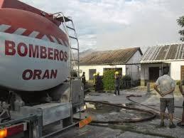 Bomberos Voluntarios: «No es la primera vez que el 911 ni nos avisa de los incendios»