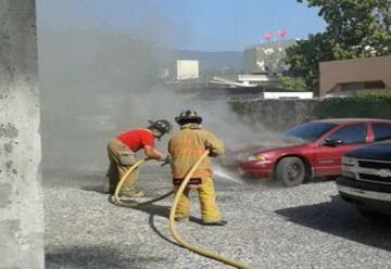 Estar sin recursos ya es tradición en México, dicen bomberos