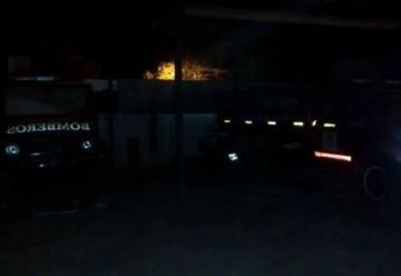 Bomberos Voluntarios de Caucete se quedaron sin luz por falta de pago