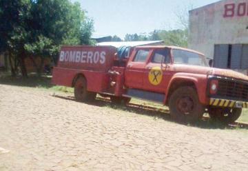 Continúa el acuartelamiento del cuerpo activo de los Bomberos de Candelarias
