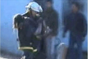 La Justicia falló a favor de Bomberos Voluntarios de San Salvador por la muerte de una niña en un incendio