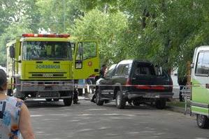 Piden la apertura de un nuevo cuartel de bomberos más cercano a los barrios