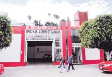 Los bomberos de León tienen nuevas oficinas administrativas.