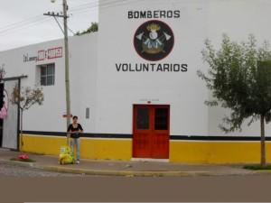 El Gobierno podría intervenir el cuartel de Bomberos Voluntarios de Beltrán