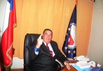 Bomberos de Coquimbo adoptarán acciones judiciales ante futuras agresiones a voluntarios