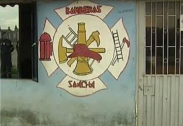 Clausurada Estación de Bomberos de Soacha por salubridad