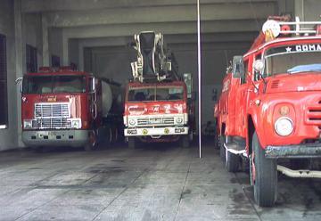 Rusia vuelve a ocuparse de la 'superación' de los bomberos cubanos