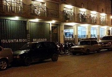Crisis en Bomberos Voluntarios de Bragado: renunciaron cinco miembros de comisión directiva