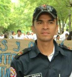 Muere electrocutado un bombero en Aipe