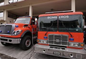 Denuncia de corrupción enciende a los bomberos