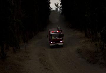 Bomberos lamentan ataques a voluntarios tras asistir a emergencias