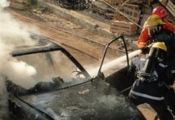 Preocupa que cada año haya menos bomberos voluntarios en Asunción