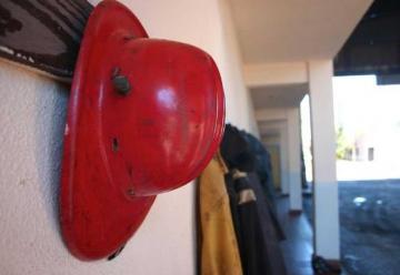 Bomberos voluntarios demandan a Telecom en El Soberbio