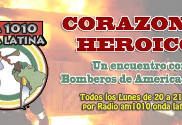 Corazones Heroicos