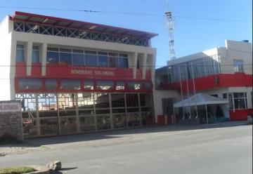 Bomberos de Sogamoso no prestará sus servicios por falta de recursos