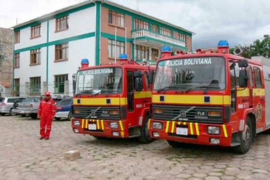 La unidad de Bomberos de la Policía, lanza convocatoria para bomberos voluntarios