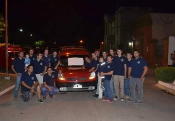 Nueva unidad para Bomberos de Francisco Madero