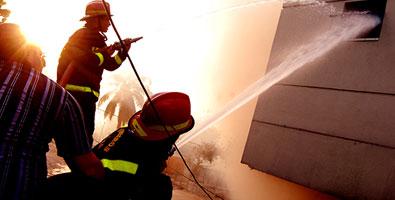 Comienza este lunes Semana Nacional de Protección contra Incendios