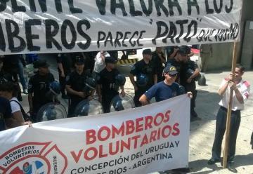 Rechazan una acción de amparo de la (Feabv) contra el Estado provincial.