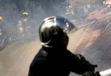 Vecinos de Villa Callumapu en el acceso norte a Valdivia piden cuartel de Bomberos