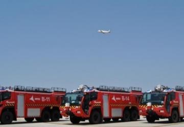 El Aeropuerto de Palma aumenta la seguridad y la capacidad de respuesta