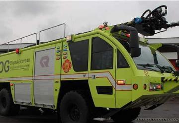Crece conflicto laboral entre bomberos de El Dorado y Opaín